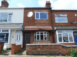 Terraced House For Sale  Birmingham West Midlands B27