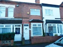 Terraced House For Sale  Birmingham Warwickshire B46