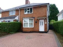 Semi Detached House For Sale  Stirchley Shropshire TF3