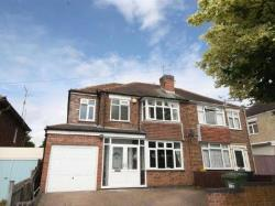 Semi Detached House To Let  Leamington Spa Warwickshire CV32