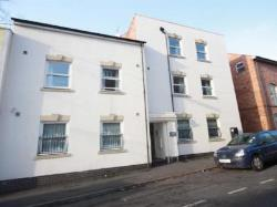 Flat To Let  Leamington Spa Warwickshire CV32