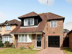 Detached House For Sale  Littlehampton West Sussex BN16
