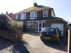 Semi Detached House To Let  Littlehampton West Sussex BN17