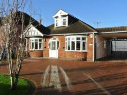 Detached House For Sale  STAPLEFORD Nottinghamshire NG9