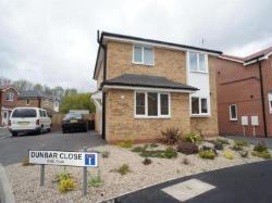 Detached House To Let  Nottingham Nottinghamshire NG13