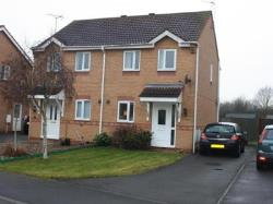 Semi Detached House To Let  Nottingham Nottinghamshire NG13