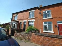 Terraced House For Sale  Markfield Leicestershire LE67