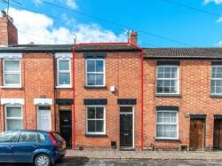 Terraced House For Sale  Albert Street Berkshire SL1
