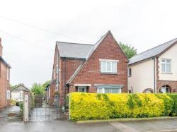 Detached House For Sale  Leicester Road Leicestershire LE67