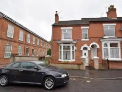 Terraced House For Sale  Loughborough Leicestershire LE11