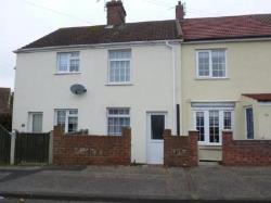 Terraced House For Sale  Lowestoft Suffolk NR33