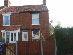 Terraced House To Let  Lowestoft Suffolk NR32