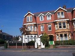 Flat To Let  Gorleston Norfolk NR31