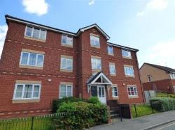 Flat For Sale  Salford Greater Manchester M3