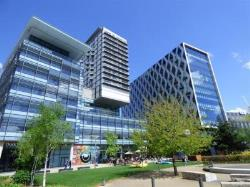 Flat To Let  Media City UK Greater Manchester M50