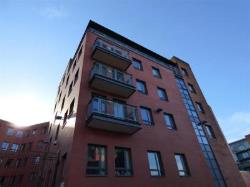 Flat For Sale  Blantyre Street Greater Manchester M15