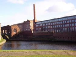 Flat To Let  Ancoats Greater Manchester M11