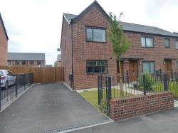Semi Detached House To Let  Manchester Greater Manchester M12