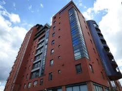 Flat To Let  Blantyre Street Greater Manchester M15