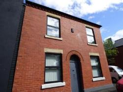 Terraced House To Let  Chimney Pot Park Greater Manchester M6