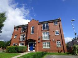 Flat To Let  Manchester Greater Manchester M15