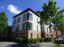 Flat To Let  Salford Greater Manchester M7