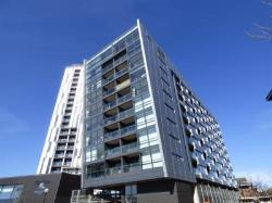 Flat To Let  Salford Quays Greater Manchester M50
