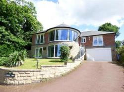 Detached House For Sale  Forest Town Nottinghamshire NG19