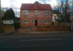 Detached House For Sale  Brinsley Nottinghamshire NG16