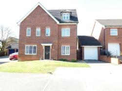 Detached House For Sale  Clipstone Village Nottinghamshire NG21