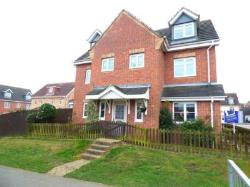 Detached House For Sale  Kings Clipstone Nottinghamshire NG21