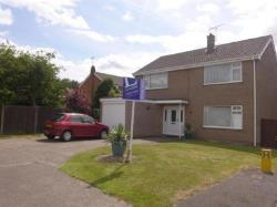 Detached House For Sale  Warsop Derbyshire NG20