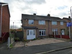 Semi Detached House For Sale  Meden Vale Derbyshire NG20