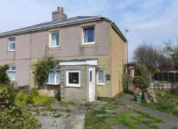Semi Detached House For Sale  Teversal Nottinghamshire NG17