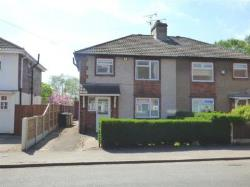 Semi Detached House For Sale  Langwith Junction Derbyshire NG20