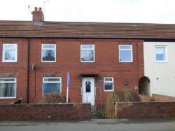 Terraced House For Sale  Shirebrook Derbyshire NG20