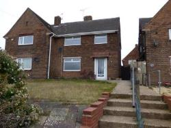 Semi Detached House For Sale  Mansfield Derbyshire NG20
