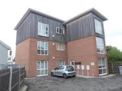 Flat To Let  New Ollerton Nottinghamshire NG22