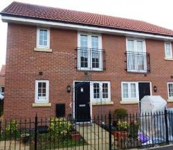 Flat To Let  Newark Nottinghamshire NG24