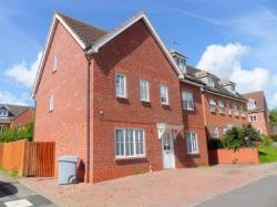 Detached House To Let  Mansfield Nottinghamshire NG21