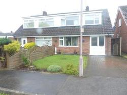 Detached House To Let  Mansfield Derbyshire NG20