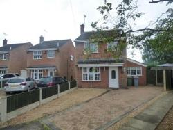 Detached House For Sale  Mansfield Derbyshire NG19