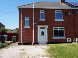 Semi Detached House To Let  Boughton Nottinghamshire NG22