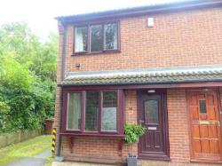 Semi Detached House To Let  Mansfield Nottinghamshire NG18