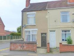 Terraced House To Let  Nottingham Leicestershire NG13