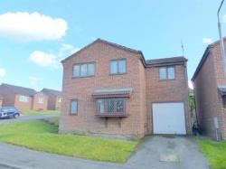 Detached House To Let  Forest Town Derbyshire NG19