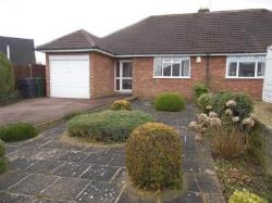 Semi Detached House For Sale  Wythall Worcestershire B47