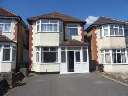 Detached House For Sale  Maypole West Midlands B14