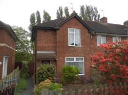 Terraced House For Sale  Billesley West Midlands B13