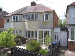 Semi Detached House For Sale  Kings Heath West Midlands B14